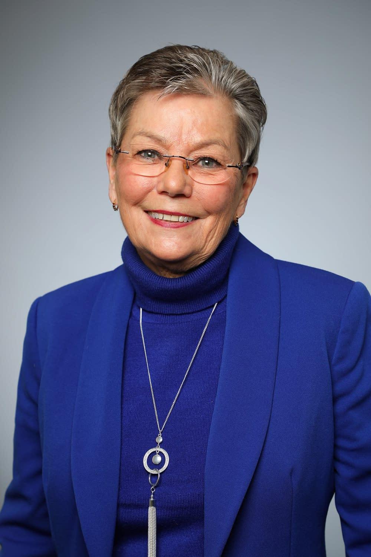 LaCheeta McPherson, PhD