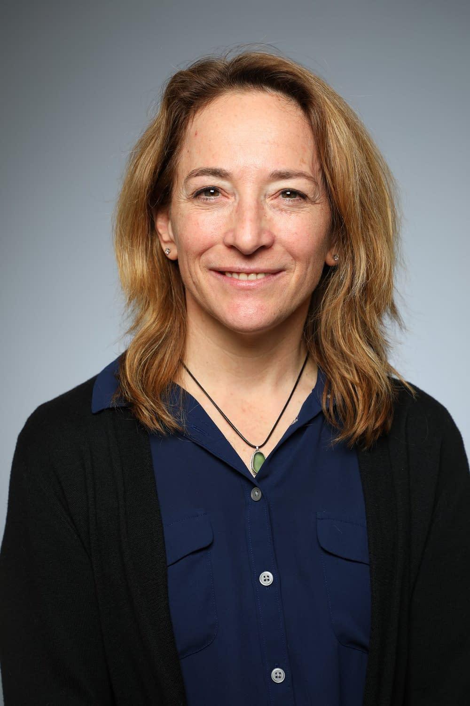 Susan Spaulding, MS, CPO, FAAOP