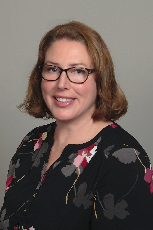 Erin Ruxton, CPO