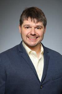 Chris Robinson, MS, MBA, CPO, ATC, FAAOP(D)