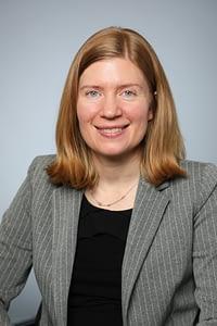 Megan Zachar Christ, CPO