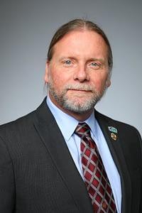 Michael Madden, CPO, FAAOP